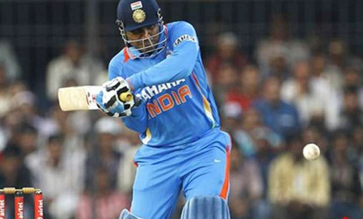 sehwag will do better in australia says his coach sharma