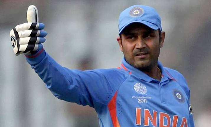 sehwag hopes to do well against england