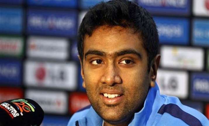 semi final can be anybody s game ashwin