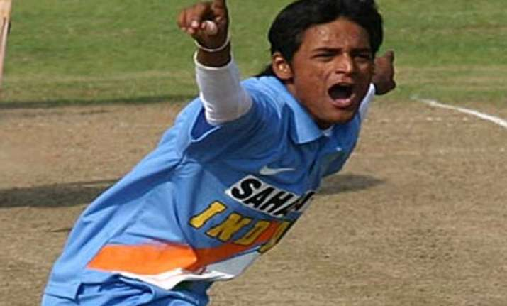 shahbaz to lead jharkhand in ranji trophy