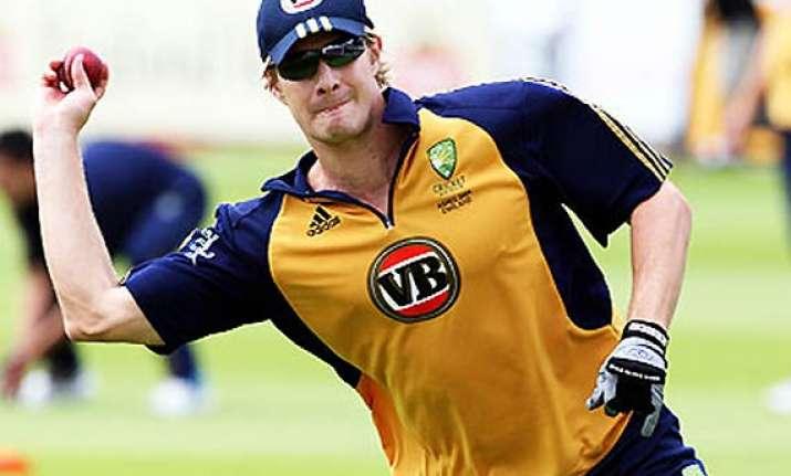 shane watson emerges highest earner among oz cricketers