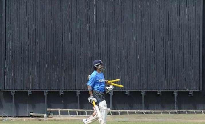 shastri hopes tendulkar to come good against australia