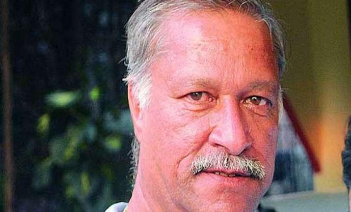 shivlal yadav to chair bcci meet