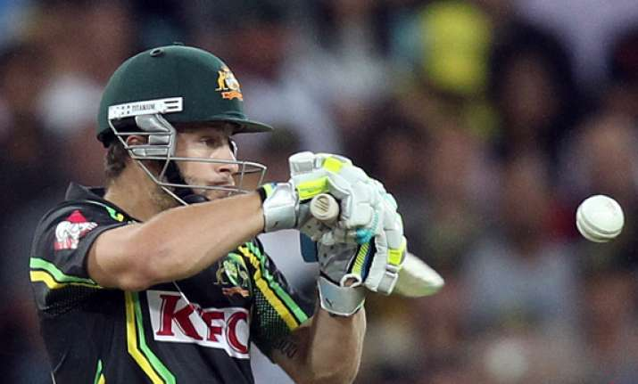 australia thrash india by 31 runs in 1st t20 international