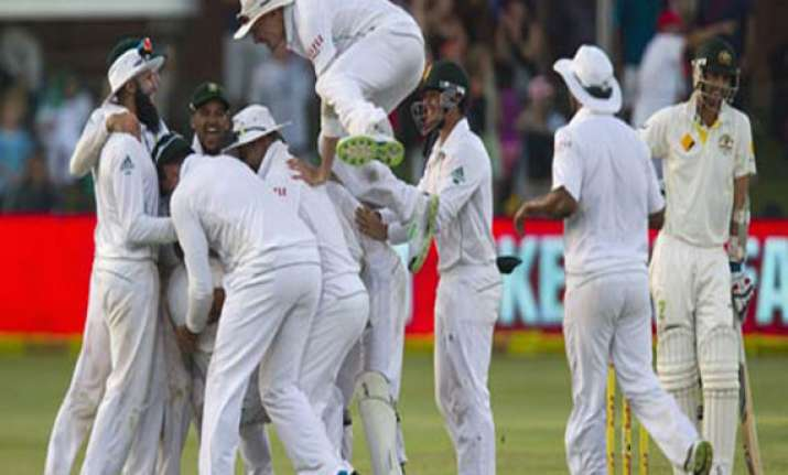 south africa fixes up plans for 2015 world cup