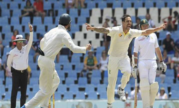 south africa sets australia 448 to win