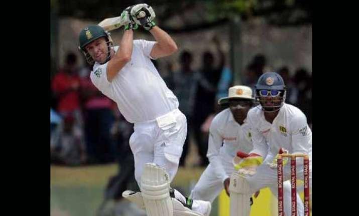 south africa sets 370 run target for sri lanka