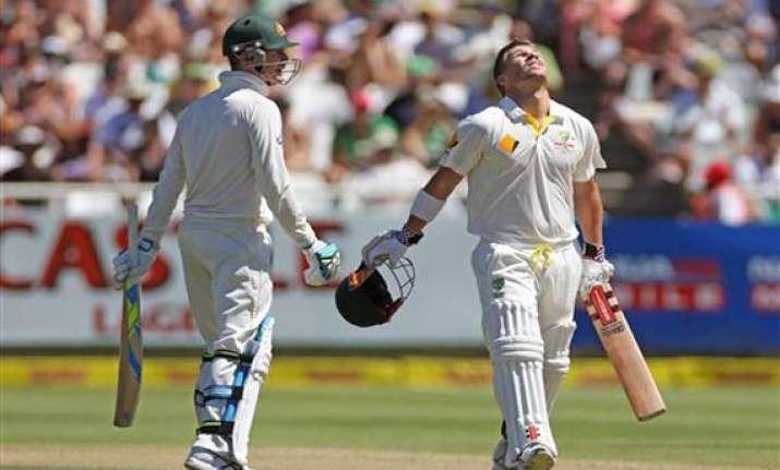 south africa vs australia 3rd test scoreboard