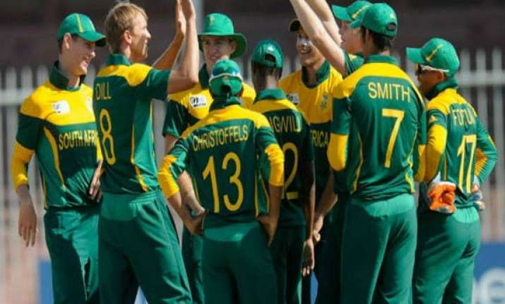 south africa win maiden icc u 19 world cup