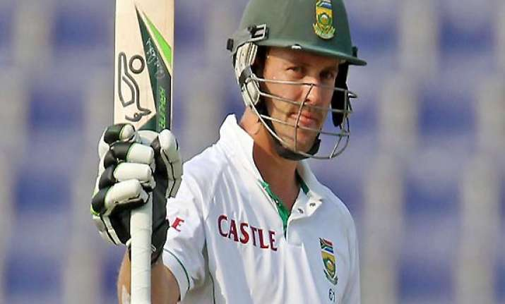 south african de villiers wary of pak seamers