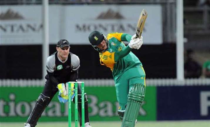 levi blasts proteas to new zealand win