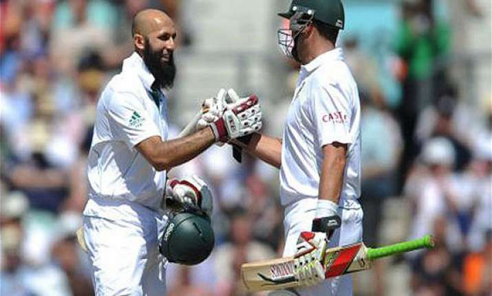 south africa start well in first test