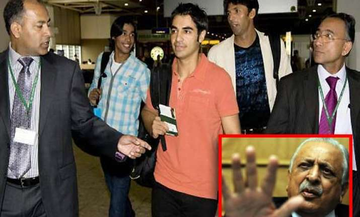 spot fixing scandal biggest disappointment of tenure ijaz