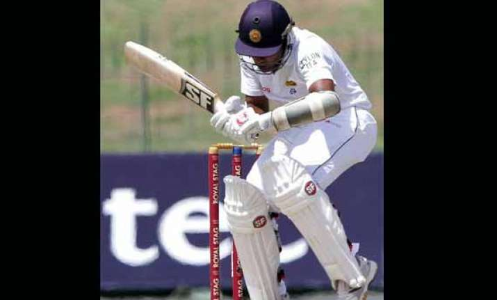 sri lanka 115 3 at lunch on day 1 2nd test vs south africa