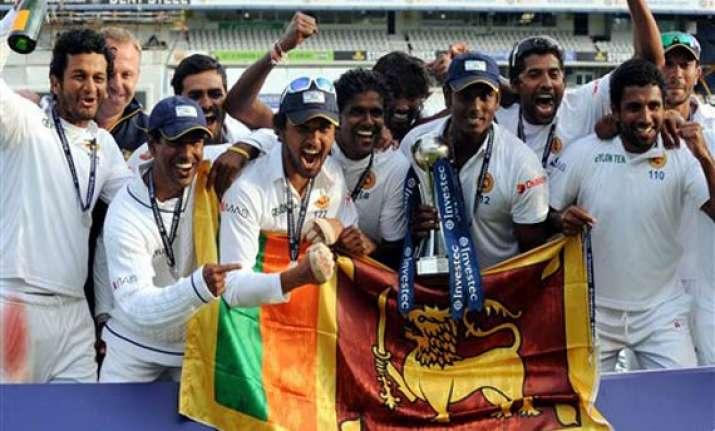 sri lanka clinches test series win in england