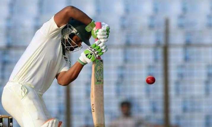 bangladesh sri lanka bangladesh 204 3 tea day 5 2nd test