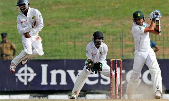 sri lanka vs south africa scoreboard stumps 3rd day 2nd test