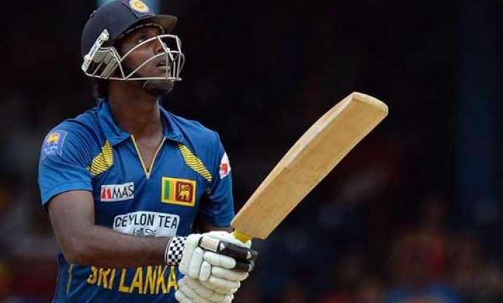 sri lanka win toss bowls first vs. bangladesh