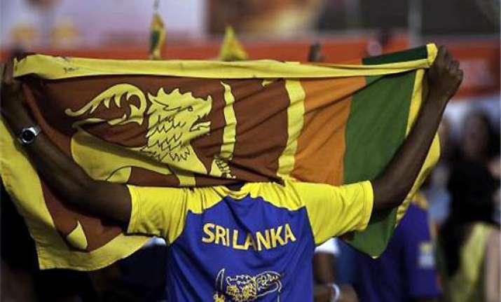 sri lanka cricket board dissolved