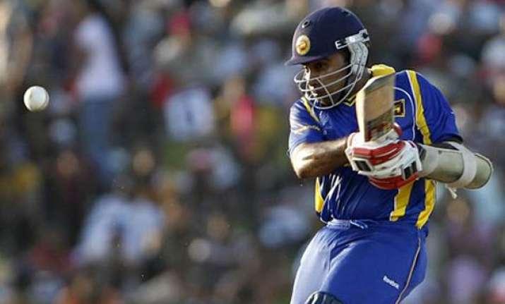 jayawardene hits fastest ton in sri lanka s win over canada