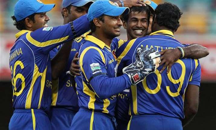 india lose to sri lanka by 51 runs to languish at bottom