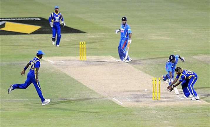 india sri lanka odi ends in a thrilling tie