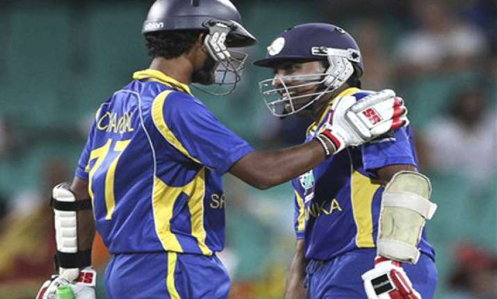 sri lankan win over aussies send india packing