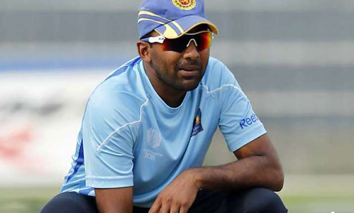 sri lankan captain says team will not be complacent about