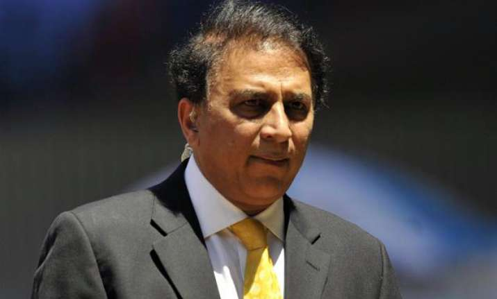 sunil gavaskar inducted into icc hall of fame