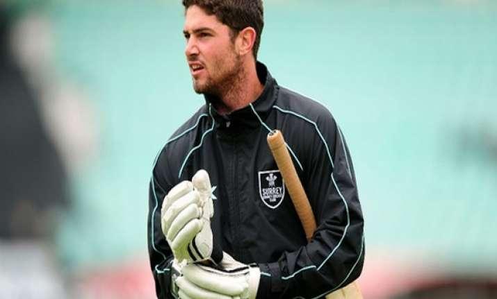 surrey cricketer tom maynard dies at 23