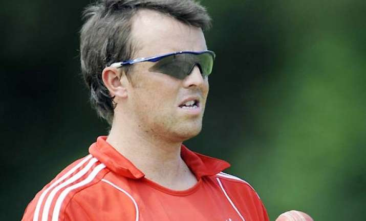 swann believes he can become a better spinner