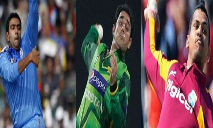 twenty20 world cup where spinners will turn the fortunes