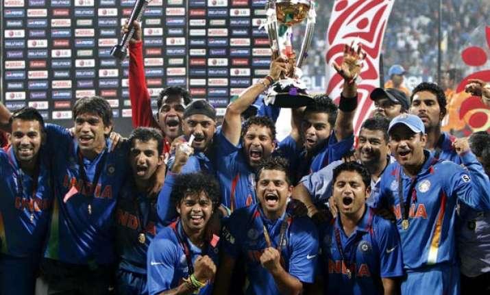 tamil nadu announces rs 3 cr cash reward to team india cricket news india tv. Black Bedroom Furniture Sets. Home Design Ideas