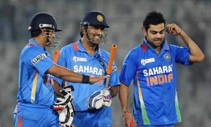 team india to leave for england on may 29