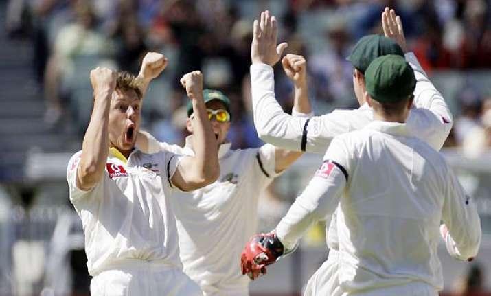 team will play in hyderabad says cricket australia
