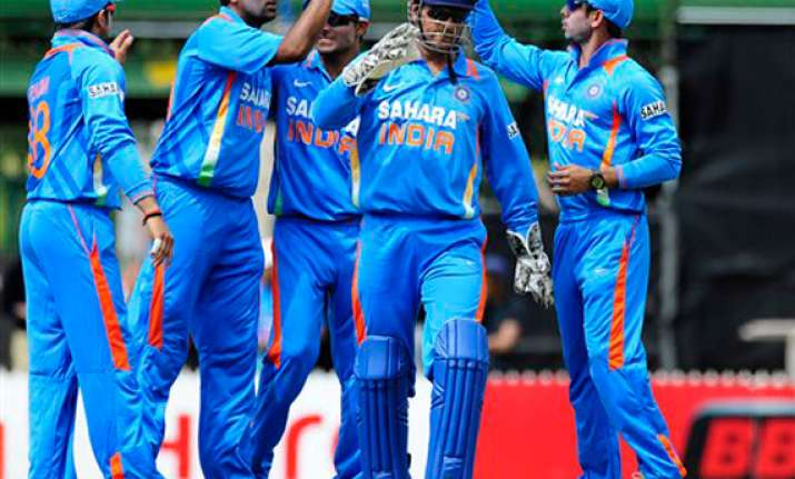 team india returns