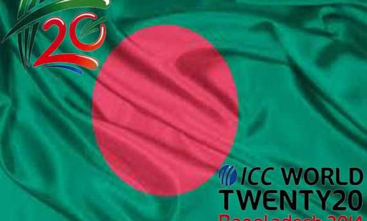 teams for world t20 asia cup to be picked in bangalore