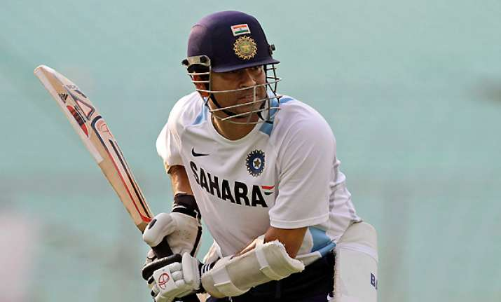 tendulkar complains about eden gardens sight screen and