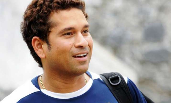 tendulkar to promote safety rules at unmanned level