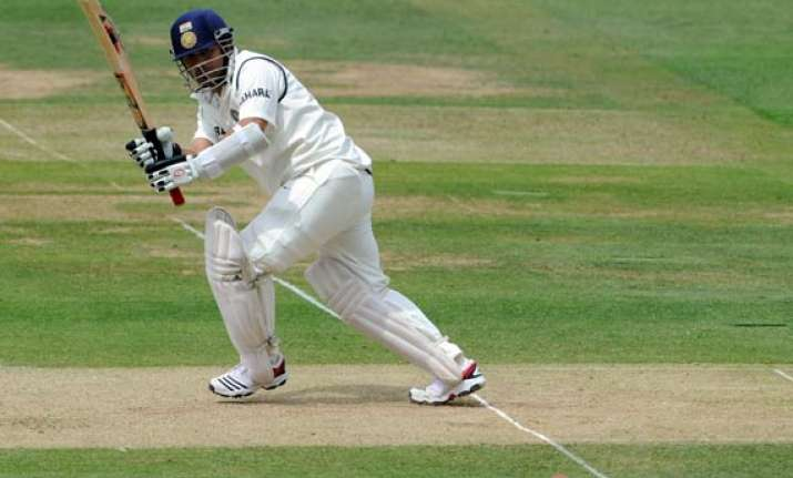 tendulkar could convince bcci about hawk eye in drs