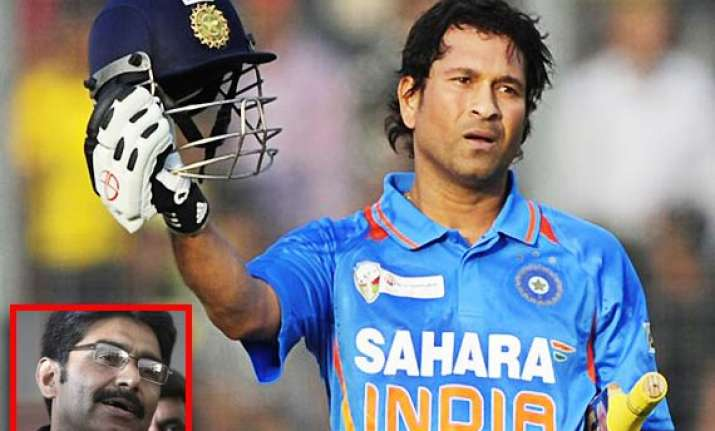 tendulkar s phenomenal feat will remain unconquered