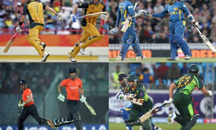 the highest partnerships in t20 cricket