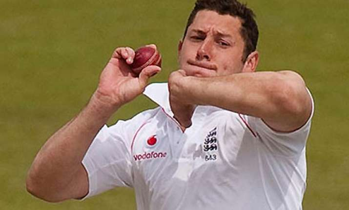 third test bresnan likely to be retained