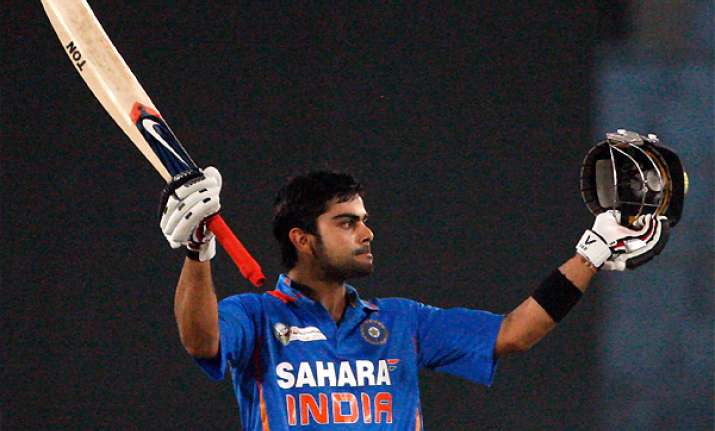 this is more special than hobart innings says kohli