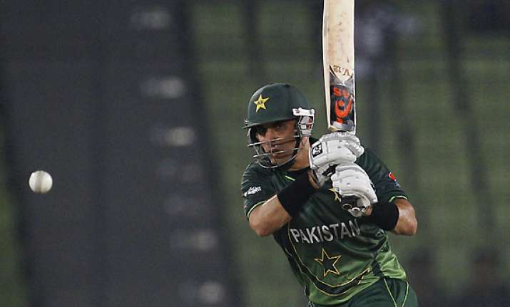 this knock was important for me says pak skipper misbah
