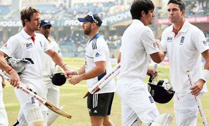 england end 28 year wait in india with 2 1 series win