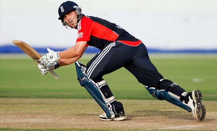 trott says england can carry test success to odis