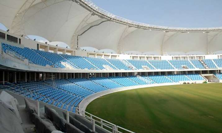 uae to host two pak cricket series