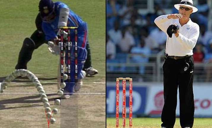 udrs is good for the game says sachin