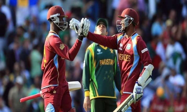 us to host t20 matches between pakistan and wi